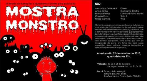 Convite_Mostra-Monstro